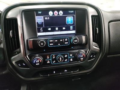 2015 Chevrolet Silverado 1500 Crew Cab 4x4, Pickup #1R1932 - photo 21