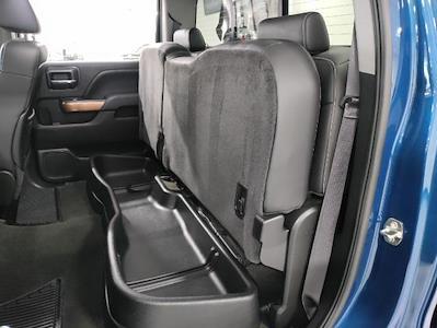 2015 Chevrolet Silverado 1500 Crew Cab 4x4, Pickup #1R1932 - photo 38
