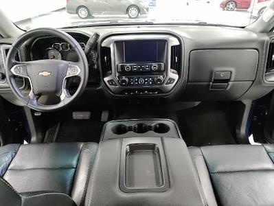 2015 Chevrolet Silverado 1500 Crew Cab 4x4, Pickup #1R1932 - photo 46