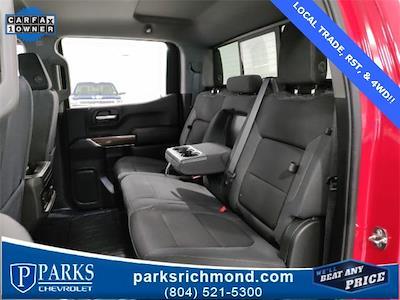 2019 Chevrolet Silverado 1500 Crew Cab 4x4, Pickup #1R1943 - photo 43