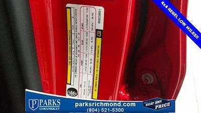 2021 Ram 1500 Crew Cab 4x4, Pickup #1R1964 - photo 8