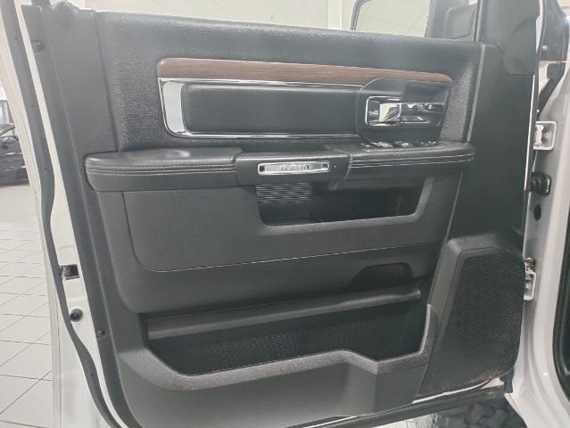 2017 Ram 1500 Crew Cab 4x4,  Pickup #1R2130A - photo 20