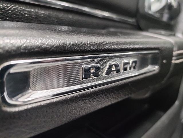 2017 Ram 1500 Crew Cab 4x4,  Pickup #1R2130A - photo 22