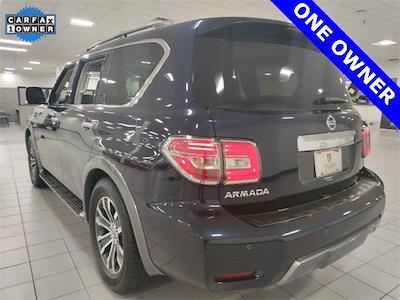 2019 Armada AWD,  SUV #1R2157A - photo 2