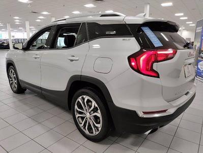 2019 Terrain FWD,  SUV #1R2160 - photo 2