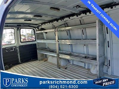 2016 Express 3500 4x2,  Upfitted Cargo Van #1R2167 - photo 2