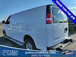 2019 Savana 2500 4x2,  Empty Cargo Van #1R2176 - photo 5