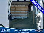 2019 Savana 2500 4x2,  Empty Cargo Van #1R2177 - photo 12