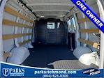 2019 Savana 2500 4x2,  Empty Cargo Van #1R2177 - photo 2