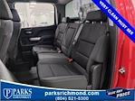 2018 Silverado 1500 Crew Cab 4x4,  Pickup #1R2200 - photo 9