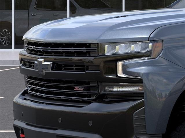2021 Chevrolet Silverado 1500 Crew Cab 4x4, Pickup #204271 - photo 11