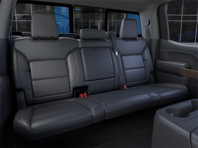 2021 Chevrolet Silverado 1500 Crew Cab 4x4, Pickup #204271 - photo 14
