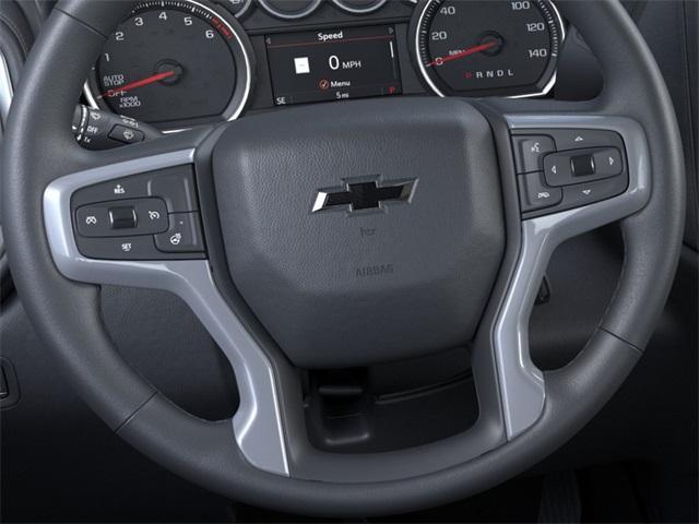2021 Chevrolet Silverado 1500 Crew Cab 4x4, Pickup #204271 - photo 16