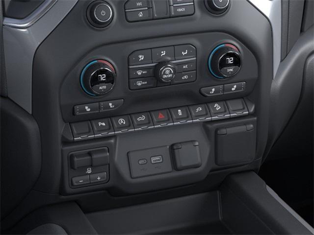 2021 Chevrolet Silverado 1500 Crew Cab 4x4, Pickup #204271 - photo 20
