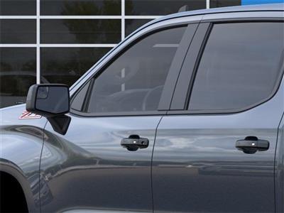 2021 Chevrolet Silverado 1500 Crew Cab 4x4, Pickup #204271 - photo 10