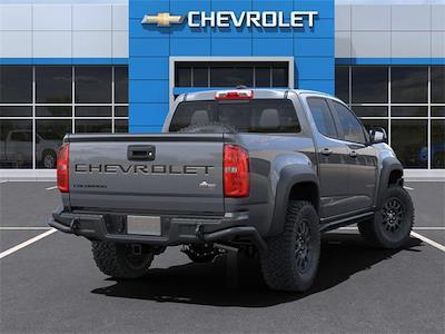 2021 Chevrolet Colorado Crew Cab 4x4, Pickup #209690 - photo 2