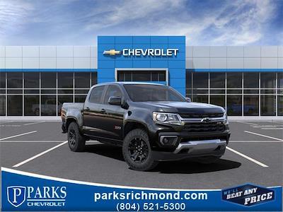 2021 Chevrolet Colorado Crew Cab 4x2, Pickup #211785X - photo 1