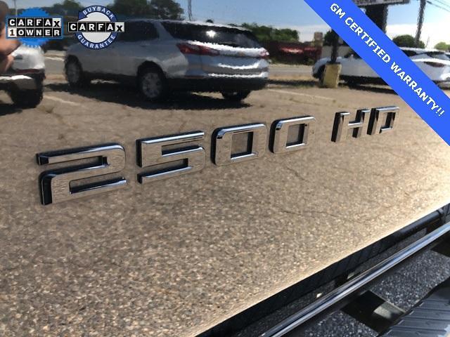 2020 Chevrolet Silverado 2500 Crew Cab 4x4, Pickup #235872A - photo 14