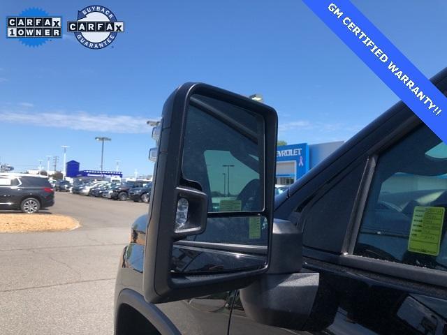 2020 Chevrolet Silverado 2500 Crew Cab 4x4, Pickup #235872A - photo 23