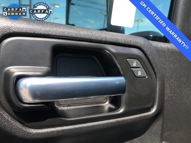 2020 Chevrolet Silverado 2500 Crew Cab 4x4, Pickup #235872A - photo 26