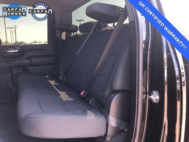 2020 Chevrolet Silverado 2500 Crew Cab 4x4, Pickup #235872A - photo 28