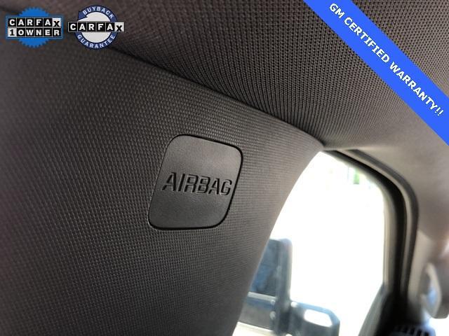 2020 Chevrolet Silverado 2500 Crew Cab 4x4, Pickup #235872A - photo 32