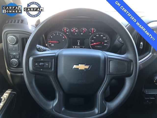 2020 Chevrolet Silverado 2500 Crew Cab 4x4, Pickup #235872A - photo 33