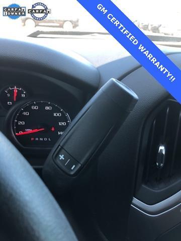 2020 Chevrolet Silverado 2500 Crew Cab 4x4, Pickup #235872A - photo 42