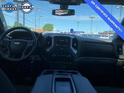 2020 Chevrolet Silverado 2500 Crew Cab 4x4, Pickup #235872A - photo 31