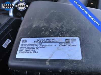 2020 Chevrolet Silverado 2500 Crew Cab 4x4, Pickup #235872A - photo 51
