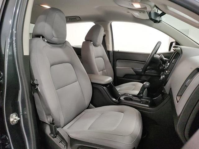 2016 Chevrolet Colorado Crew Cab 4x4, Pickup #247974A - photo 10