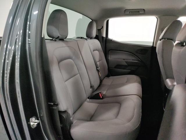 2016 Chevrolet Colorado Crew Cab 4x4, Pickup #247974A - photo 11