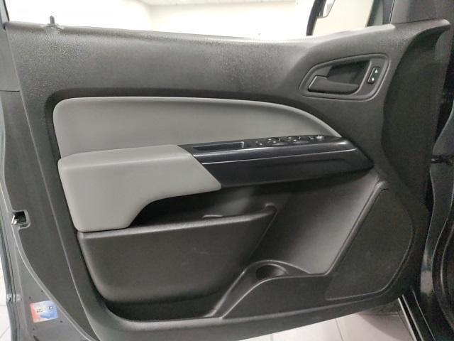 2016 Chevrolet Colorado Crew Cab 4x4, Pickup #247974A - photo 14