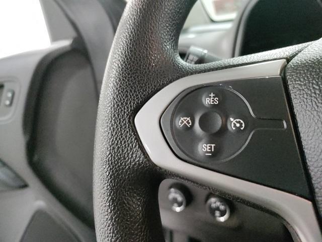 2016 Chevrolet Colorado Crew Cab 4x4, Pickup #247974A - photo 19