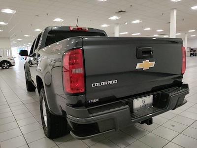 2016 Chevrolet Colorado Crew Cab 4x4, Pickup #247974A - photo 7