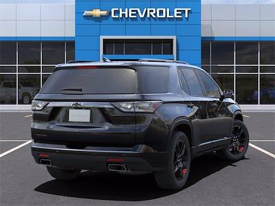 2021 Traverse FWD,  SUV #251051 - photo 2