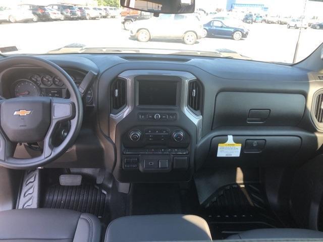2020 Chevrolet Silverado 2500 Crew Cab 4x2, Reading SL Service Body #256421 - photo 23