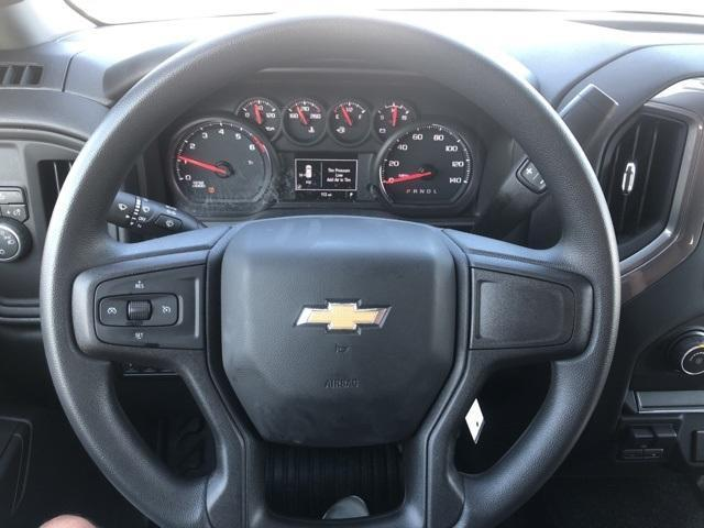 2020 Chevrolet Silverado 2500 Crew Cab 4x2, Reading SL Service Body #256421 - photo 24