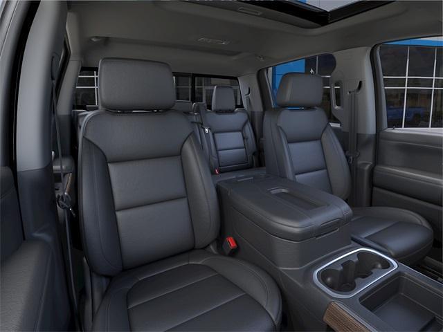 2021 Silverado 1500 Crew Cab 4x4,  Pickup #260072 - photo 13