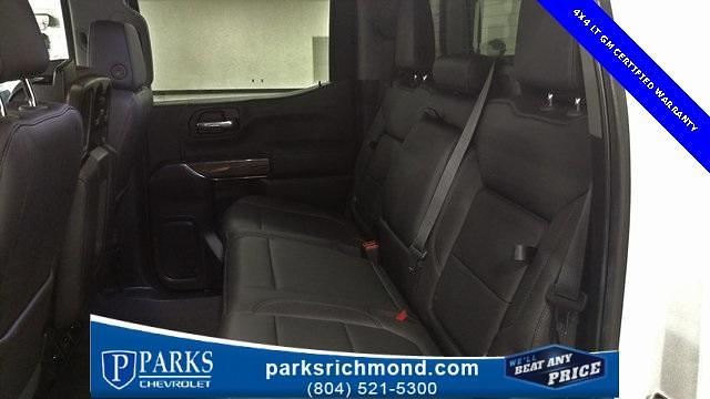 2019 Chevrolet Silverado 1500 Crew Cab 4x4, Pickup #260154A - photo 35