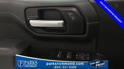 2019 Chevrolet Silverado 1500 Crew Cab 4x4, Pickup #260154A - photo 12