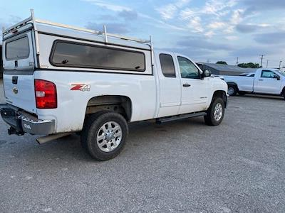 2012 Chevrolet Silverado 2500 Extended Cab 4x4, Pickup #260154A1 - photo 2