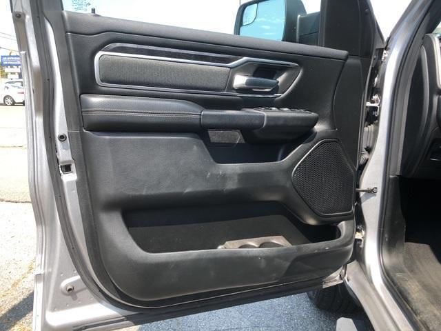 2019 Ram 1500 Quad Cab 4x2, Pickup #275196A - photo 24