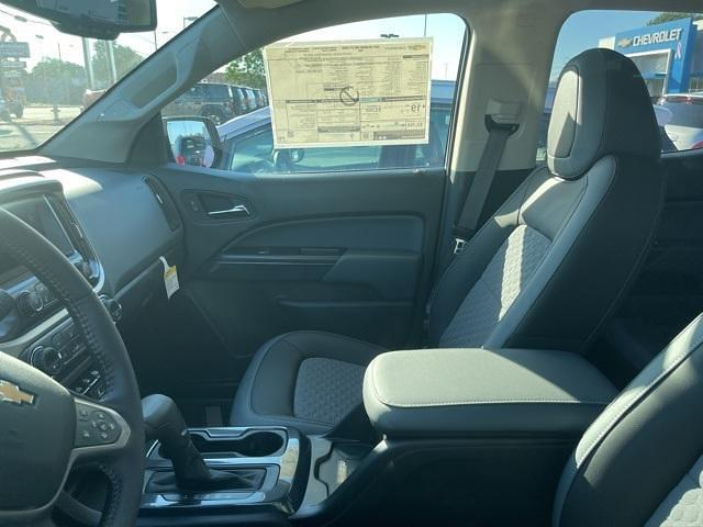 2021 Chevrolet Colorado Crew Cab 4x4, Pickup #275644 - photo 15