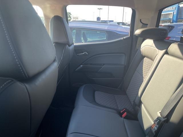 2021 Chevrolet Colorado Crew Cab 4x4, Pickup #275644 - photo 16