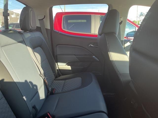 2021 Chevrolet Colorado Crew Cab 4x4, Pickup #275644 - photo 17