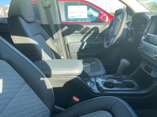 2021 Chevrolet Colorado Crew Cab 4x4, Pickup #275644 - photo 18