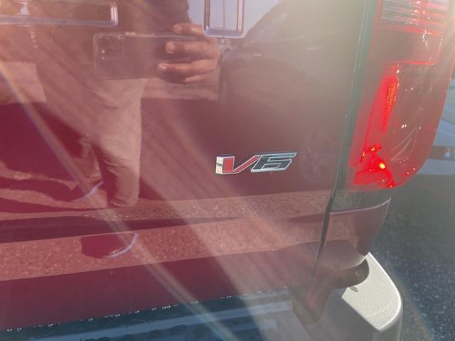 2021 Chevrolet Colorado Crew Cab 4x4, Pickup #275644 - photo 9