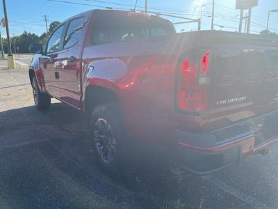 2021 Chevrolet Colorado Crew Cab 4x4, Pickup #275644 - photo 12