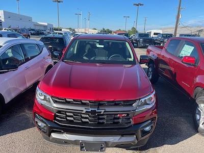 2021 Chevrolet Colorado Crew Cab 4x4, Pickup #275644 - photo 5
